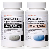 Recommended Dosing Janumet-xr